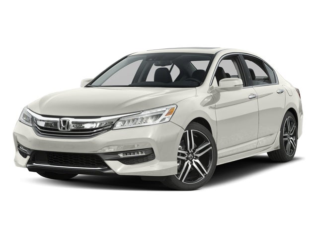 2017 honda accord sedan touring auto honda dealer for Honda dealership raleigh