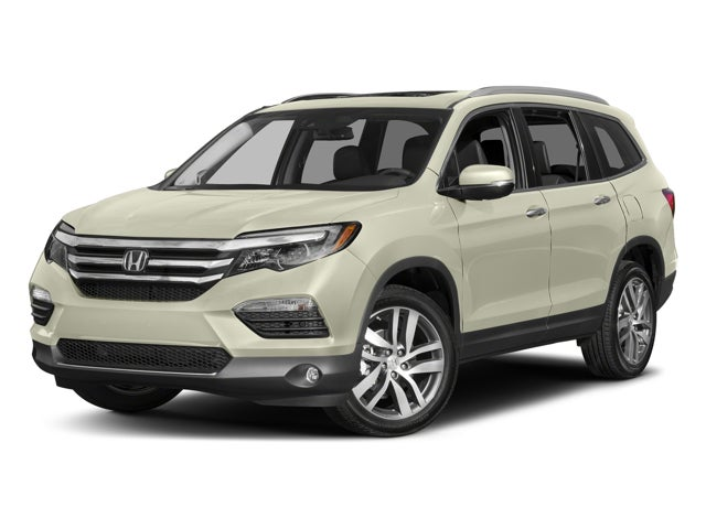 2017 Honda Pilot Elite - Honda dealer serving Cary NC – New and Used ...
