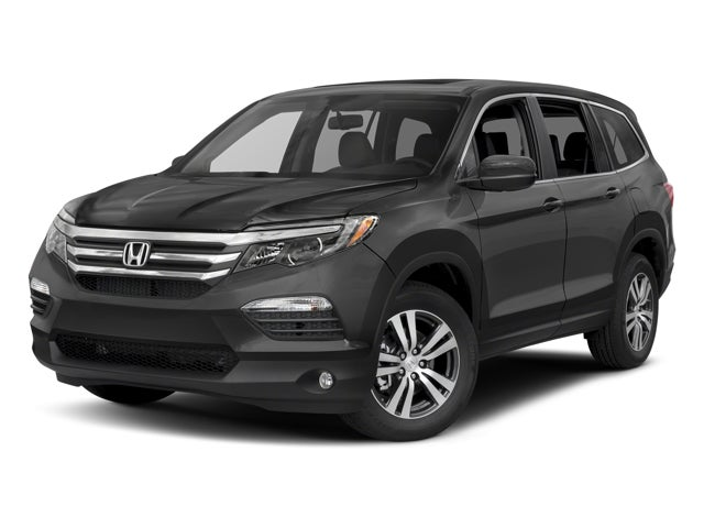 2017 honda pilot ex l w honda sensing 2wd honda dealer serving cary nc new and used honda. Black Bedroom Furniture Sets. Home Design Ideas