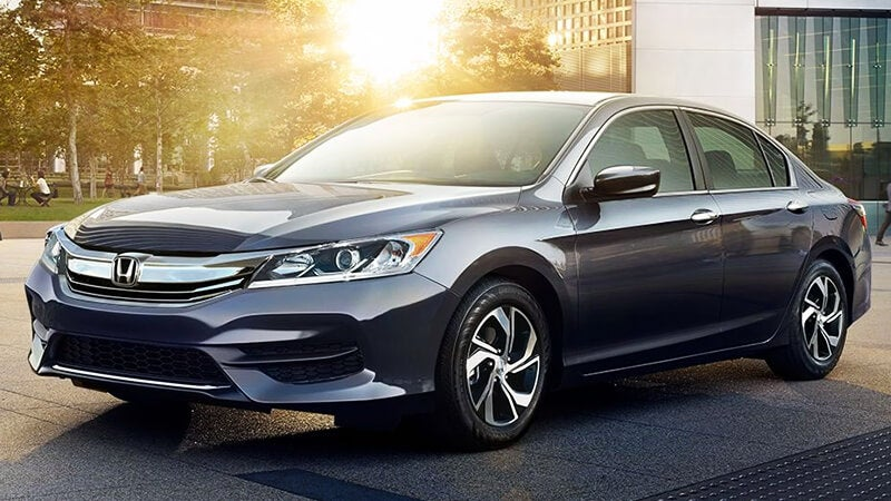 2017 Honda Accord Cary Nc