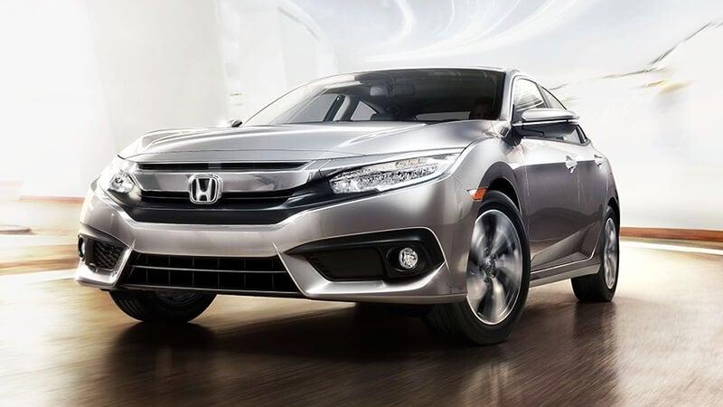 2017 Honda Civic Cary NC