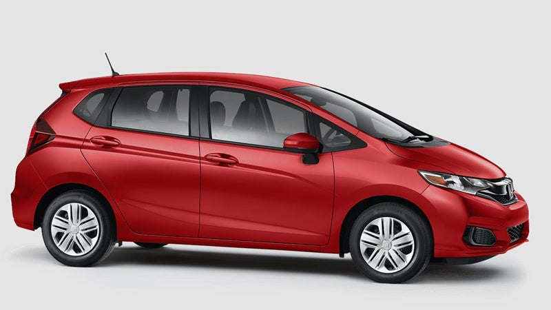 2018 honda fit in raleigh nc autopark honda