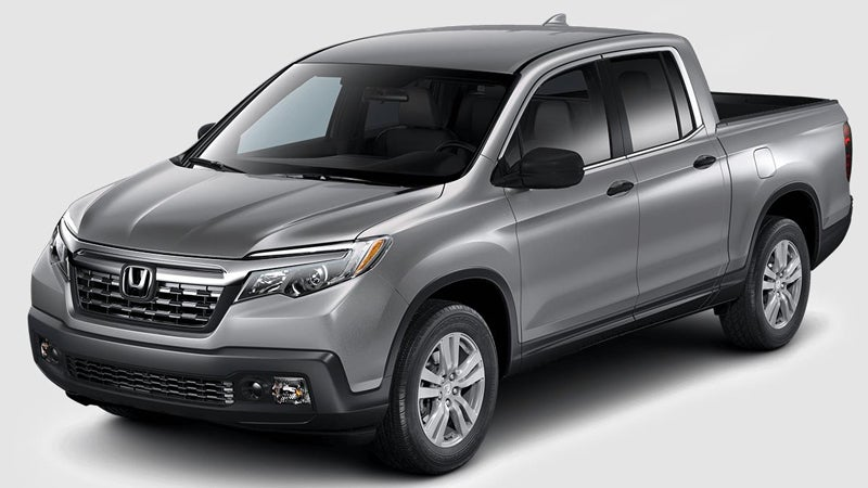2018 honda ridgeline honda ridgeline in cary nc. Black Bedroom Furniture Sets. Home Design Ideas