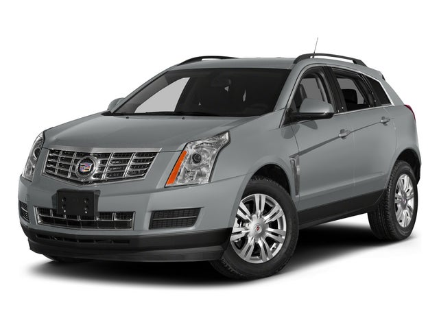 2014 Cadillac Srx Awd 4dr Luxury Collection Cary Nc Area Honda