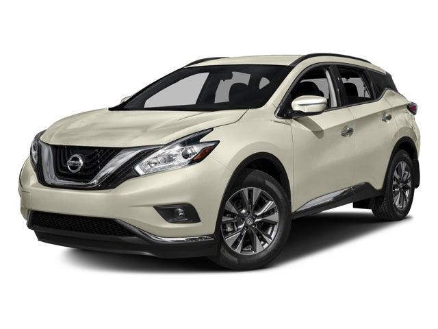 2017.5 Nissan Murano FWD SV   Cary NC Area Honda Dealer Near Morrisville NC  U2013 New And Used Honda Dealership Apex Raleigh Garner North Carolina ...