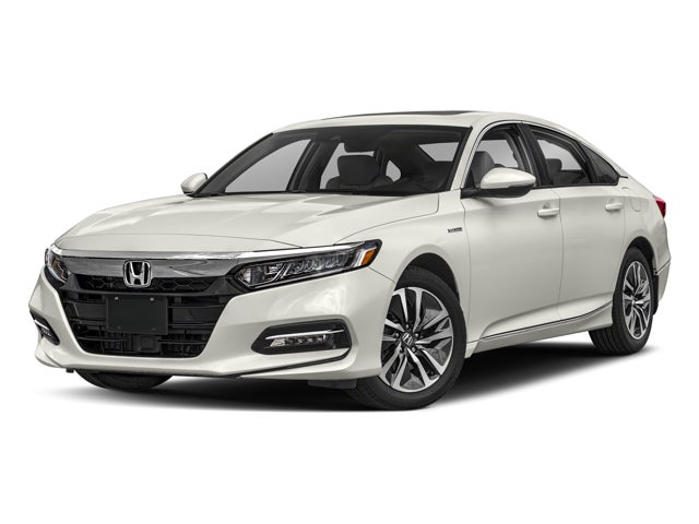 2018 Honda Accord Hybrid Ex Sedan In Morrisville Nc Autopark