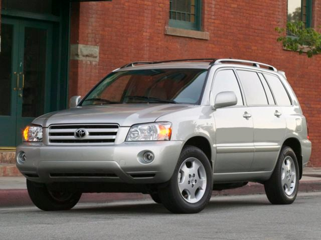 2006 Toyota Highlander 4dr V6 4WD W/3rd Row In Morrisville, NC   AutoPark