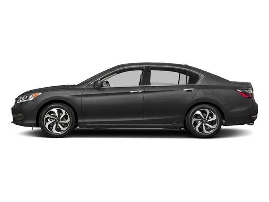 2017 Honda Accord Sedan Ex L V6 In Morrisville Nc Autopark
