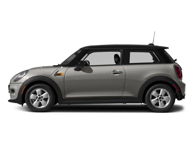 2017 Mini Hardtop 2 Door Cooper In Morrisville Nc Autopark Honda