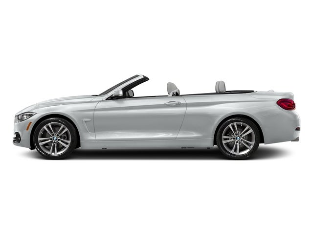 2018 BMW 4 Series 430i Convertible In Morrisville NC