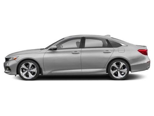 Honda Accord Sedan >> 2019 Honda Accord Sedan Touring 2 0t Auto