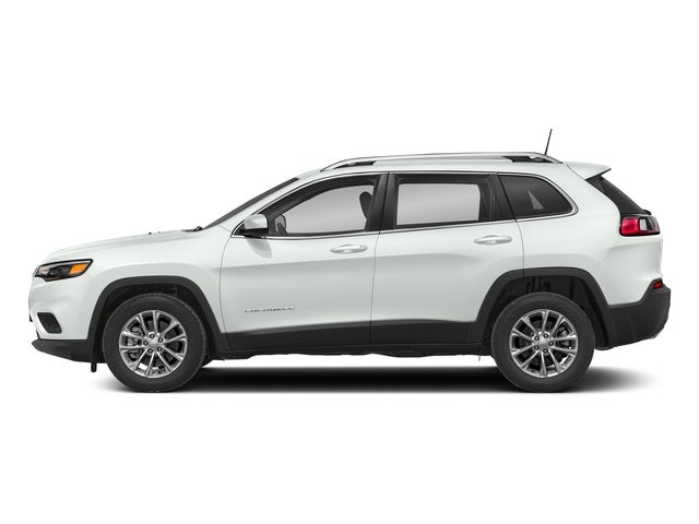 Beautiful 2019 Jeep Cherokee Latitude FWD In Morrisville, NC   AutoPark Honda