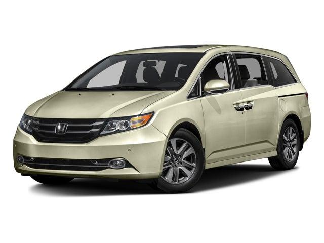 Elegant 2016 Honda Odyssey 5dr Touring Elite In Morrisville, NC   AutoPark Honda