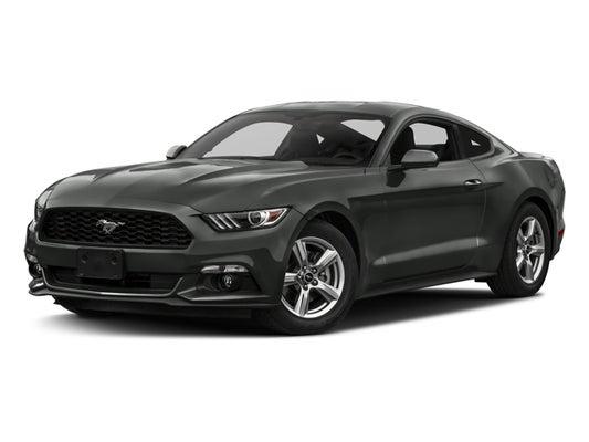 2017 Ford Mustang V6 Fastback In Morrisville Nc Autopark Honda