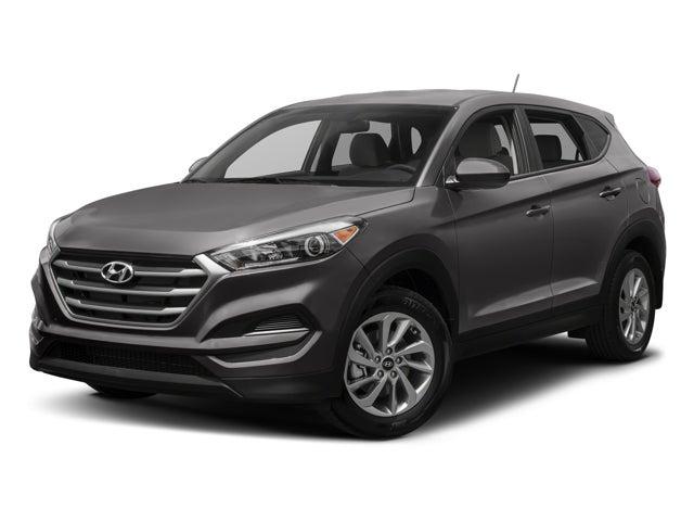 2017 Hyundai Tucson Se Fwd Cary Nc Area Honda Dealer Near