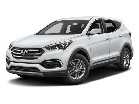 2017 Hyundai Santa Fe Sport 2 4l Auto In Morrisville Nc Autopark Honda