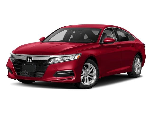2018 honda accord sedan lx cvt honda dealer serving for Honda accord cvt lx
