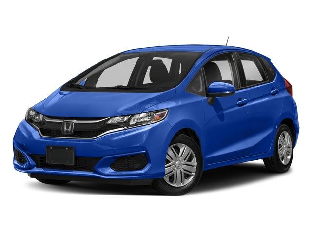 2018 Honda Fit Lx Manual Honda Dealer Serving