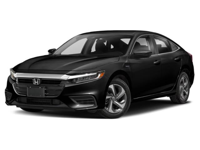 2019 Honda Insight | Honda Insight in Cary, NC | Autopark Honda