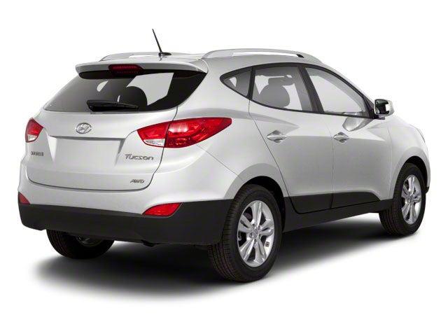 2017 Hyundai Tucson Gls In Morrisville Nc Autopark Honda
