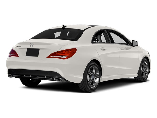 2014 mercedes benz cla 250 coupe cary nc area honda for Mercedes benz cla250c