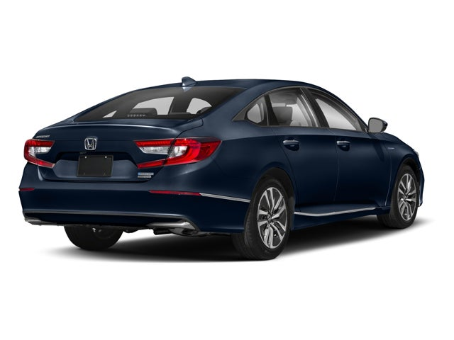 2018 Honda Accord Hybrid Touring Sedan In Morrisville, NC   AutoPark Honda