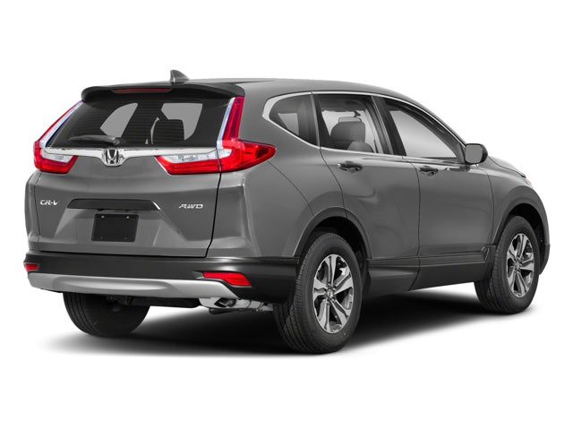 2018 Honda Cr V Lx Awd Honda Dealer Serving Morrisville Nc New