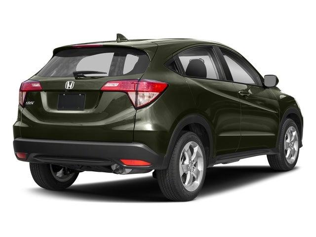 2018 Honda HR V LX 2WD CVT In Morrisville, NC   AutoPark Honda