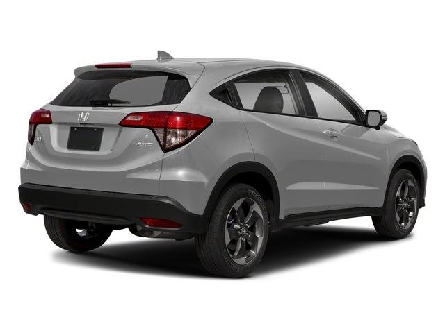 Honda Dealership Raleigh Nc >> 2018 Honda HR-V EX AWD CVT - Honda dealer serving Morrisville NC – New and Used Honda dealership ...