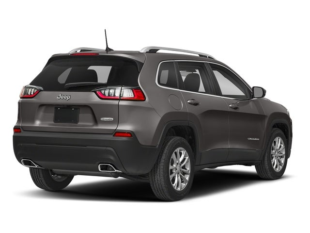 Great 2019 Jeep Cherokee Latitude Plus FWD In Morrisville, NC   AutoPark Honda