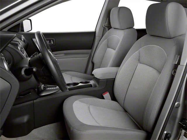 2013 Nissan Rogue Fwd 4dr Sv Cary Nc Area Honda Dealer Near