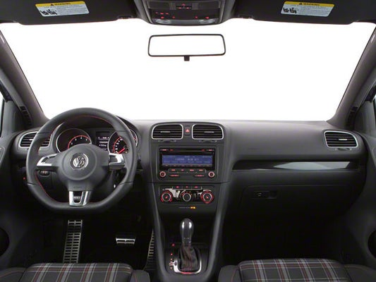 2013 volkswagen gti 4dr hb dsg driver's edition - cary nc area honda