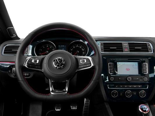 2015 Jetta Gli >> 2015 Volkswagen Jetta 4dr Auto 2 0t Gli Sel Cary Nc Area Honda
