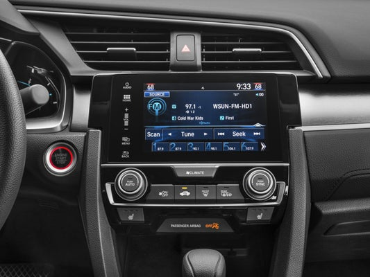 2016 Honda Civic Sedan 4dr Cvt Ex T W Sensing In Morrisville