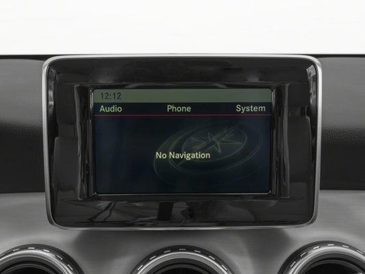 412bbba33c42 2016 Mercedes-Benz GLA 250 - Cary NC area Honda dealer near ...