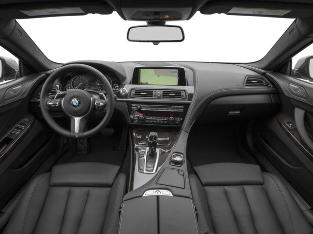 2017 BMW 6 Series 640i Gran Coupe In Morrisville NC