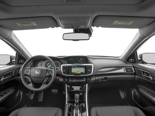 2017 Honda Accord Sedan Touring Auto In Morrisville Nc Autopark
