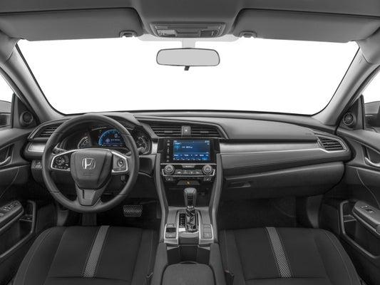 2017 Honda Civic Sedan Lx Cvt In Morrisville Nc Autopark