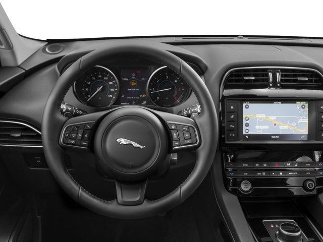 2017 Jaguar F Pace 20d Prestige Awd In Morrisville Nc Autopark Honda