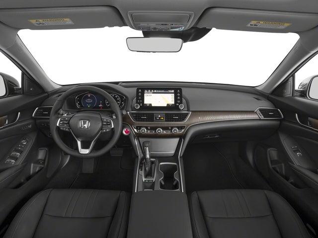 2018 Honda Accord Sedan Touring 2 0t In Morrisville Nc Autopark