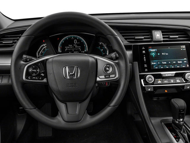 honda civic lx interior 2018. Black Bedroom Furniture Sets. Home Design Ideas