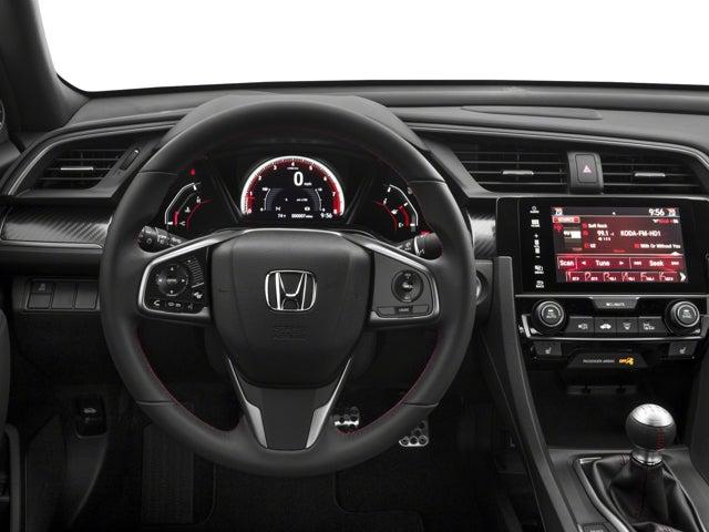 2018 Honda Civic Si In Morrisville, NC   AutoPark Honda