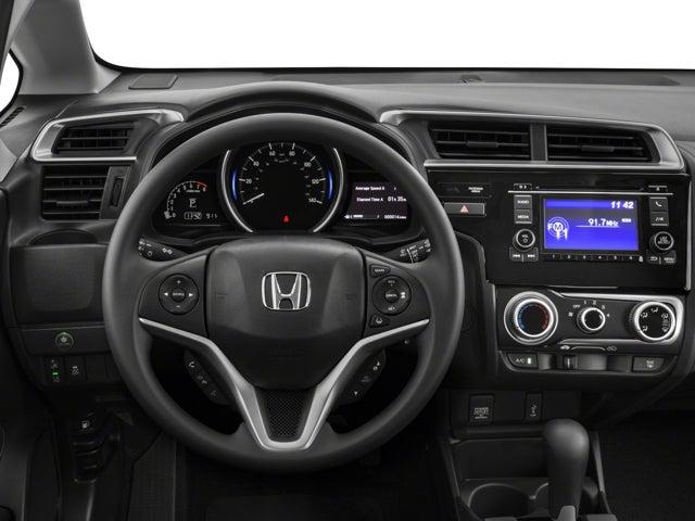 2018 Honda Fit Lx Manual In Morrisville Nc Autopark