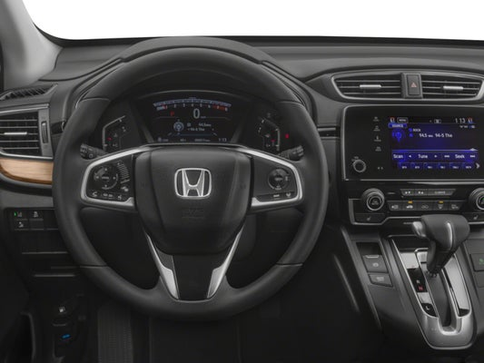 2018 Honda Cr V Ex Awd Honda Dealer Serving Morrisville Nc New