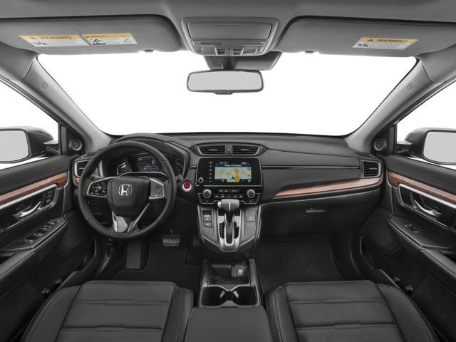 2018 Honda Cr V Touring 2wd In Morrisville Nc Autopark