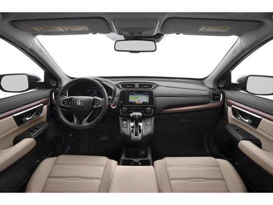 2019 Honda Cr V Touring Awd Honda Dealer Serving Morrisville Nc