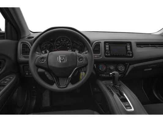 Used Honda Hrv >> 2019 Honda Hr V Lx Awd Cvt