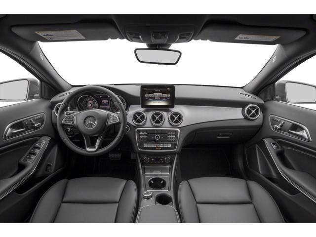 2019 Mercedes Benz Gla 250 Suv Cary Nc Area Honda Dealer Near