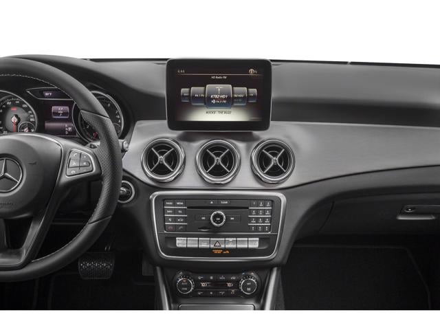 2019 Mercedes Benz Gla 250 Suv Cary Nc Area Honda Dealer Near