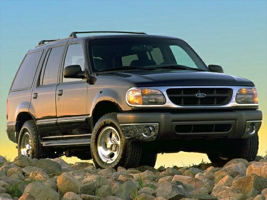 2000 ford explorer manual transmission